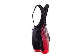 ProCorsa Womens Athletes Lounge Bib Shorts