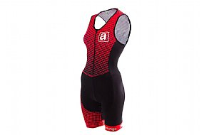 ProCorsa Womens Athletes Lounge Tri Suit