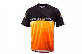 ProCorsa Mens Western Bikeworks MTB Jersey