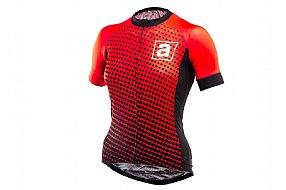 ProCorsa Womens Athletes Lounge Florence Cycling Jersey