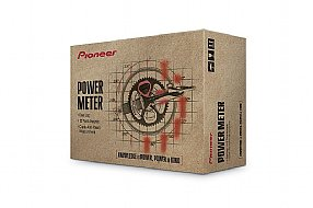 Pioneer Right Leg Power Meter for Consumer Supplied Crank