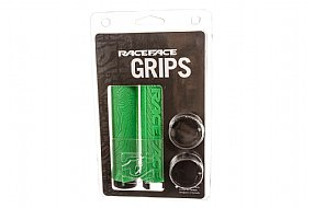 Race Face Half Nelson Lock-On Grip