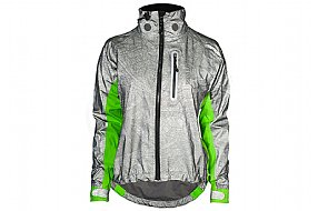 Showers Pass Womens Hi-Vis Torch Jacket