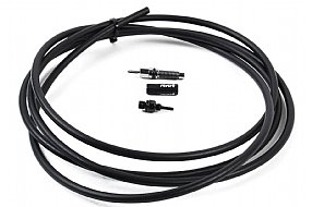 RockShox Reverb Hydraulic Hose Kit, Black, 2000mm
