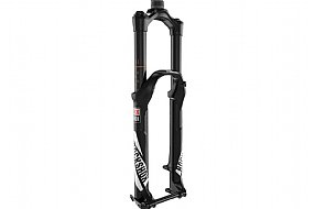 RockShox Pike RCT3 27.5 Solo Air 150mm Fork