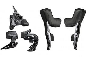 SRAM Force eTap AXS 2X D1 Electronic HRD Groupset