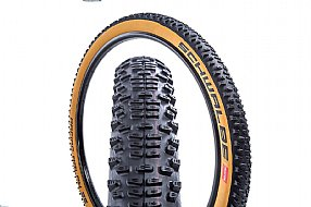 Schwalbe Racing Ralph ADDIX 29 MTB Tire (Tan Wall)