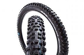 Schwalbe Hans Dampf 27.5 x 2.6 ADDIX MTB Tire (HS491)
