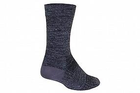 Sock Guy SGX 6 Inch Wool Sock