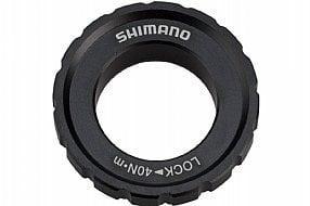 Shimano M8010 Centerlock Lockring for 12/15/20mm Axles