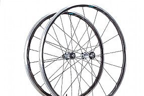 Shimano WH-RS700 C30 TL Wheelset