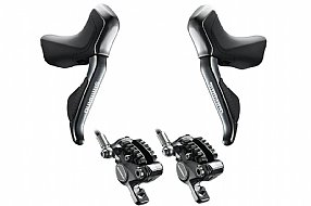 Shimano ST-R785 Di2 Shifters/Brake Caliper Set