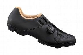 Shimano Womens SH-XC300 MTB Racing Shoe