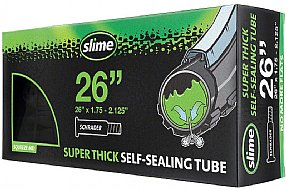 Slime Thorn-Resistant Self Sealing 26 Tube