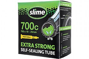 Slime Self-Sealing Tubes