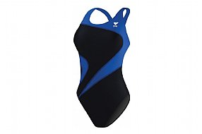TYR Sport Womens Alliance T-Splice Maxfit Swimsuit