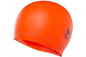 TYR Sport Latex Swim Cap