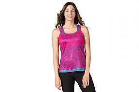 Terry Womens Tourista Tank Plus