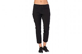 Terry Womens Metro Crop