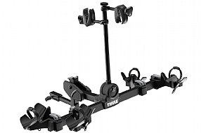 Thule DoubleTrack Pro Hitch Rack 2
