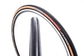 Tufo Hi-Composite Carbon Tubular-Clincher Road Tire