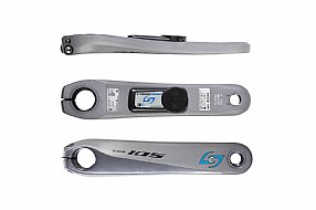 Stages Cycling Shimano 105 7000 Single Leg Power Meter