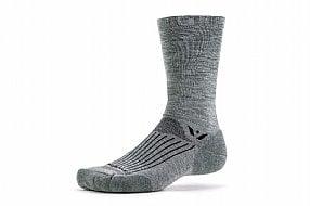 Swiftwick Pursuit Seven Merino Wool Sock