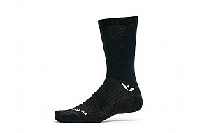 Swiftwick Pursuit Seven Merino Wool Sock