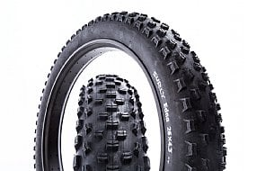 Surly Edna 26 Fat Bike Adventure Tire