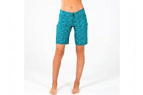 Shebeest Womens Skinny Americano Short