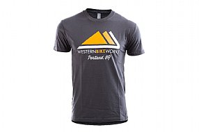WesternBikeworks Shop T-Shirt (Clearance)