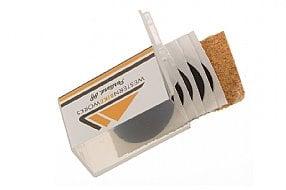 WesternBikeworks Glueless Inner Tube Patch Kit