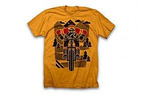 Twin Six Mens T-Shirts