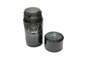 WEND Waxworks Wax-On Graphite Chain Wax - 2.5oz Twist-Up