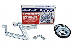 Wald 742 Training Wheels Kit: 16 - 26