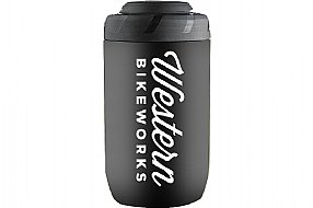 WesternBikeworks Black Series Keg Storage Vessel