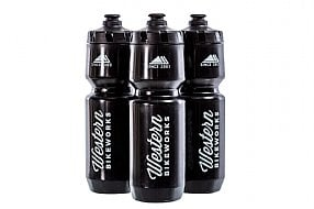 Western Bikeworks Specialized Purist 26oz Black Series Bottle