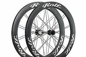 Rolf Prima ARES6 Carbon Disc Brake Wheelset