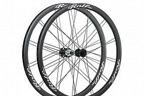 Rolf Prima ARES3 CS Carbon Disc Brake Wheelset