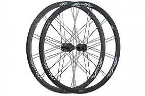 Rolf Prima ECHELON Clincher Disc Wheelset