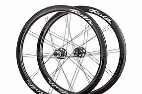 Rolf Prima ARES4 Carbon Disc Brake Wheelset