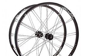 Rolf Prima Carbon Hyalite ES 650B Adventure Disc Wheelset