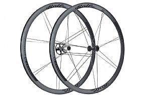 Rolf Prima 2018 VIGOR ALPHA Stealth Wheelset