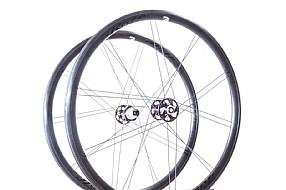 Rolf Prima Vigor Alloy Disc Brake Wheelset