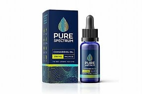 Pure Spectrum Cannabidiol Oil