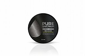 Pure Spectrum Recover: High Concentration Salve
