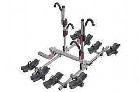 Yakima Fourtimer Hitch Rack