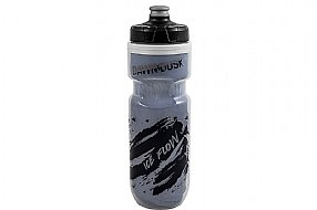 Dawn To Dusk Ice Flow Bottle with Dirt Mask