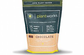 Plant Works Nutrition Plant Protein Powder (15 Servings)