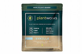 Plant Works Nutrition Plant Protein Powder (Single)
